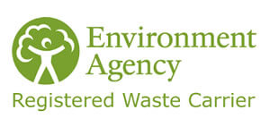 environment agency approved waste carrier