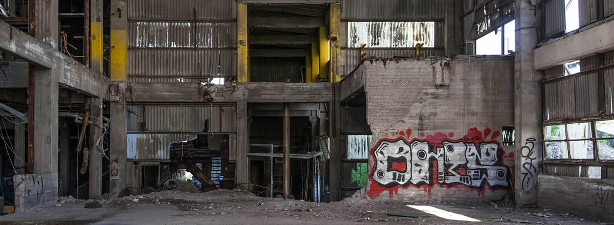factory clearance manchester