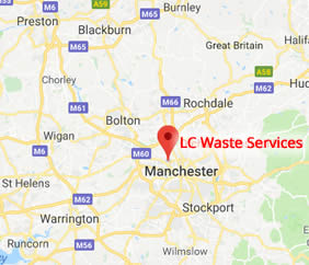 site clearances manchester northwest uk